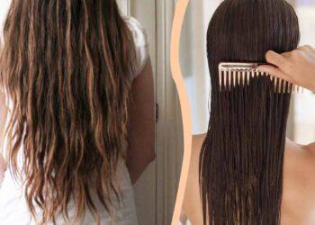 Astuce beauté : Le vinaigre de cidre va changer votre chevelure !