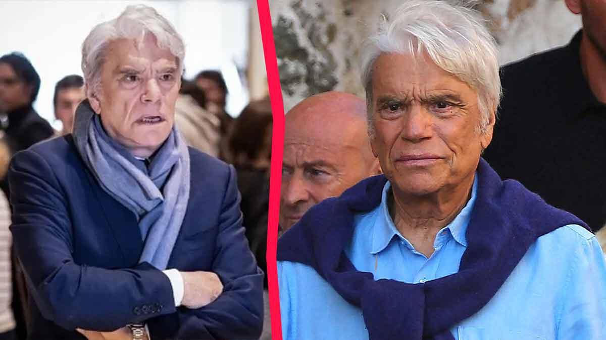 Bernard Tapie est décédé, l'Equipe confirme la nouvelle ! Grosse polémique sur la toile !
