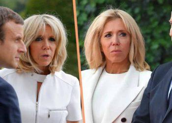 Brigitte Macron bouleversée: Emmanuel Macron attiré par une autre femme