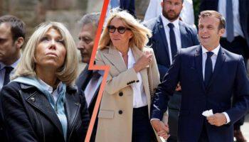 Brigitte Macron critiquée, violemment attaquée ? Découvrez sa réaction !