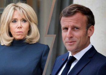 Brigitte Macron : grosse altercation ? Découvrez pourquoi !