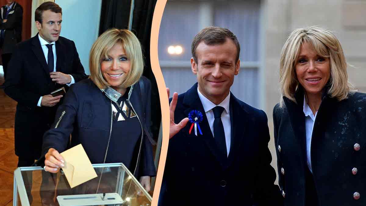 Brigitte Macron prête et engagée ! Elle dévoile son projet inédit !