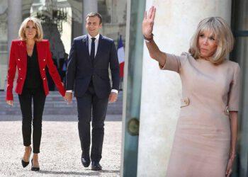 Brigitte Macron très engagée ? Elle dévoile sa nouvelle action !