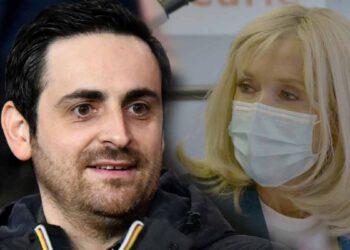 Camille Combal, Brigitte Macron...Cette maladie qui attaque les célébrités !