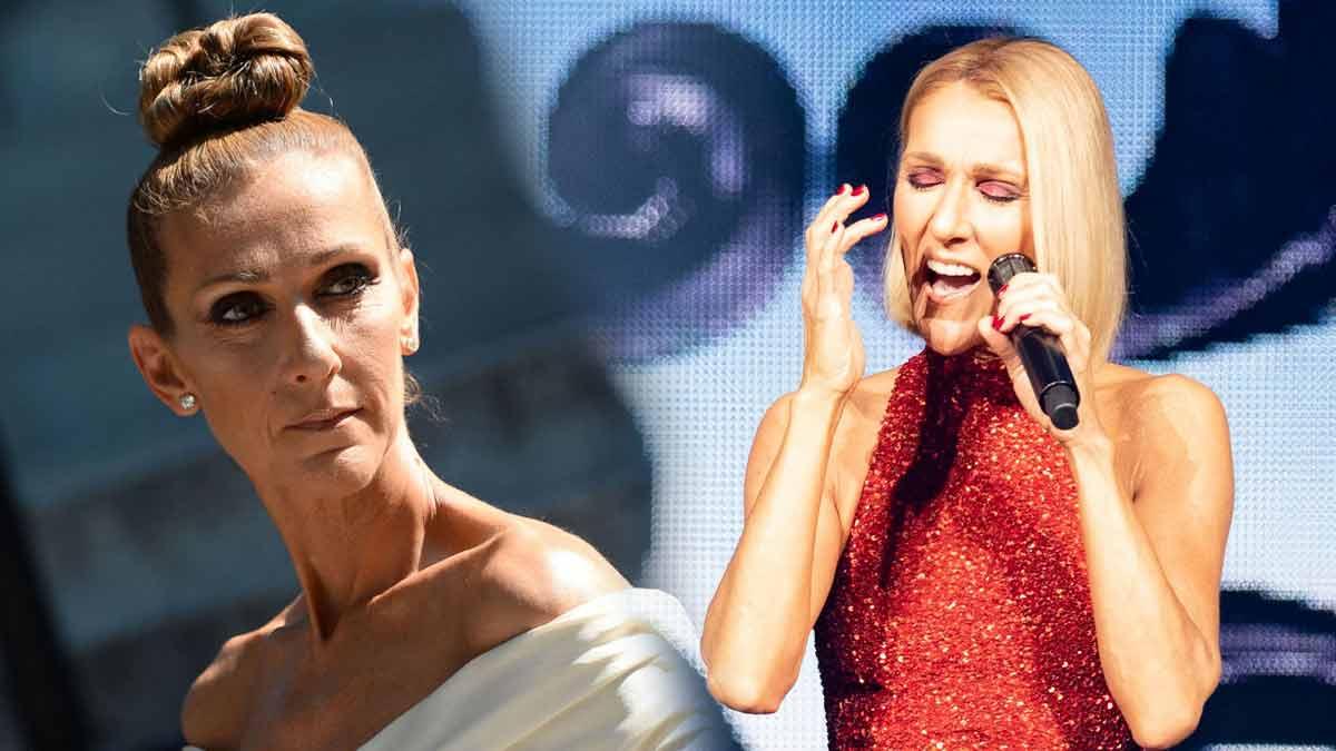Céline Dion gros clash ! Révélations sur Valérie Lemercier !