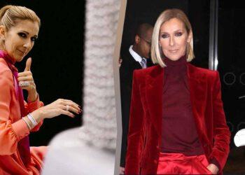 """Céline Dion """"Immaculée conception"""" ? Elle est enceinte !"""