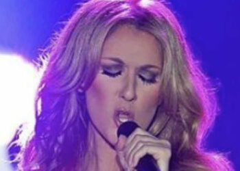 Céline Dion morte d'un AVC ? La triste nouvelle pour ses enfants !!