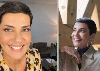 Cristina Cordula pro en maquillage ! Découvrez son tuto