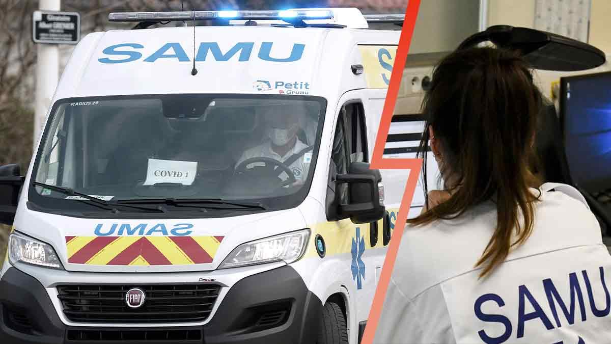 Décès tragique : Une femme enceinte n'est pas prise en charge à temps par le SAMU