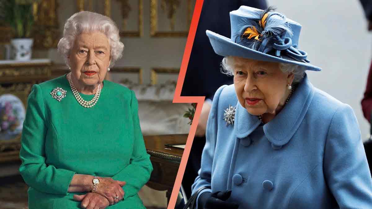 Elizabeth II décédée ? Révélation sur sa maladie sur son lit de mort !