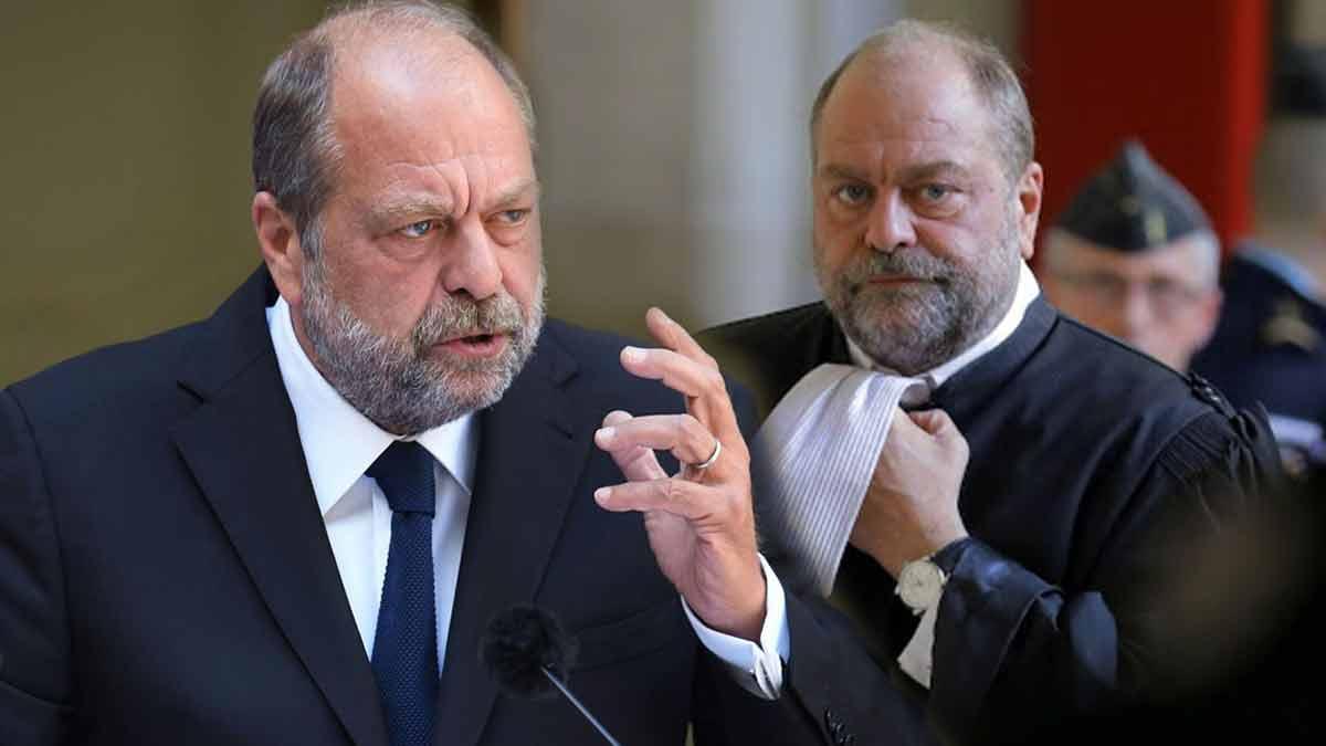 Eric Dupond Moretti : Le nouveau Tabira beauf de l'Etat ! Les critiques fusent !
