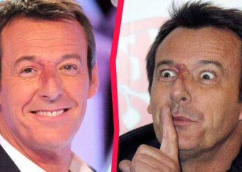 Jean-Luc Reichmann se moque de la grosse chute d'un candidat ? Il répond !
