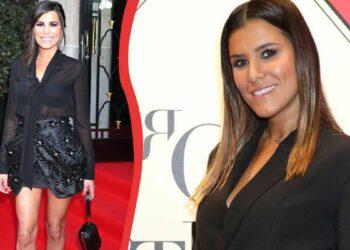 Karine Ferri et Grégory Lemarchal tout est faux ? Révélations terrifiantes sur TF1 !
