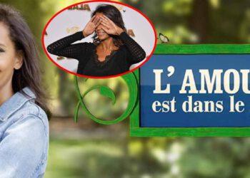 Karine Lemarchand s'énerve contre une candidate ! Gros clash en direct !