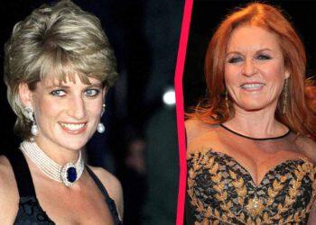 Lady Diana et Sarah Ferguson : la grande évasion en version royale