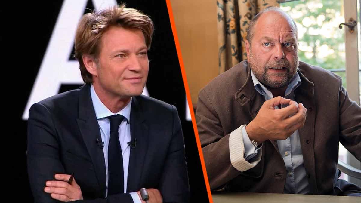 Laurent Delahousse VS Eric Dupond Moretti : Gros clash en direct sur France 2 !