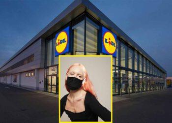 Lidl vous propose ce masque à moins de 3euros ! C'est la bonne affaire !