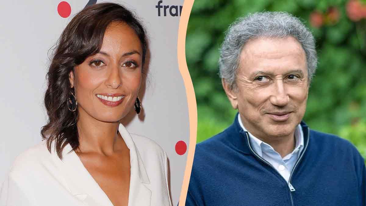 Michel Drucker opéré d'urgence, Leïla Kaddour-Boudadi partage un message poignant !
