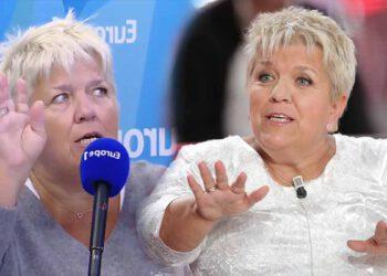 """Mimie Mathy, sa vie en danger ? """"C'est du suicide"""" !"""