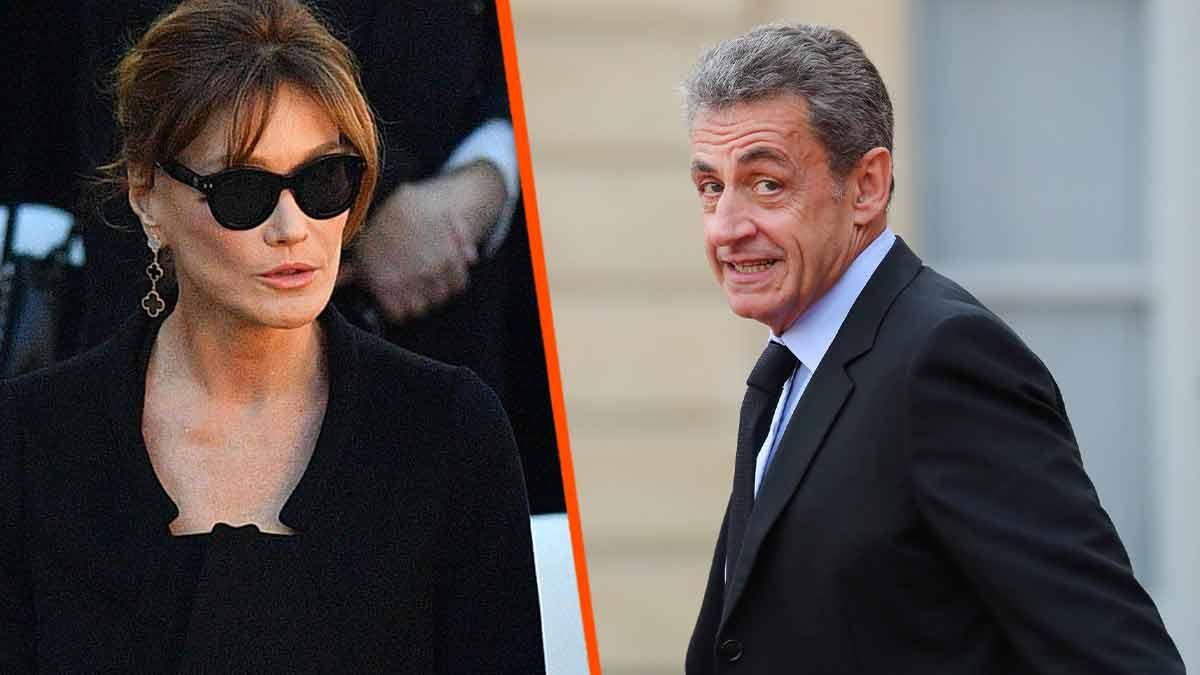 Nicolas Sarkozy et Carla Bruni divorcent ? Drame dans la famille !
