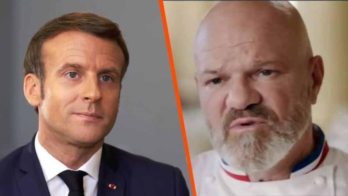 Philippe Etchebest très en colère, gros coup de gueule contre Emmanuel Macron ? Découvrez pourquoi !
