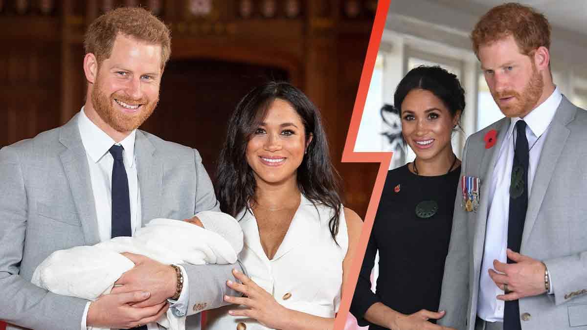 Bébé royal : Meghan Markle et Harry disent non au présent d'Elizabeth II ?