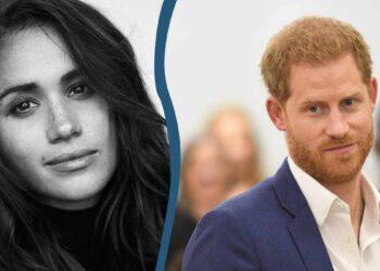 Prince Harry abandonne Meghan Markle ? Grosse crise !