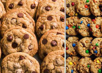 Recette Cookies choco : Votre préparation en moins de 5 minutes !