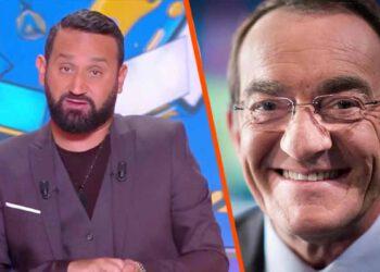 TPMP : Cyril Hanouna annonce les vraies raisons du départ de Jean-Pierre Pernaut ? Grosse polémique sur la toile !