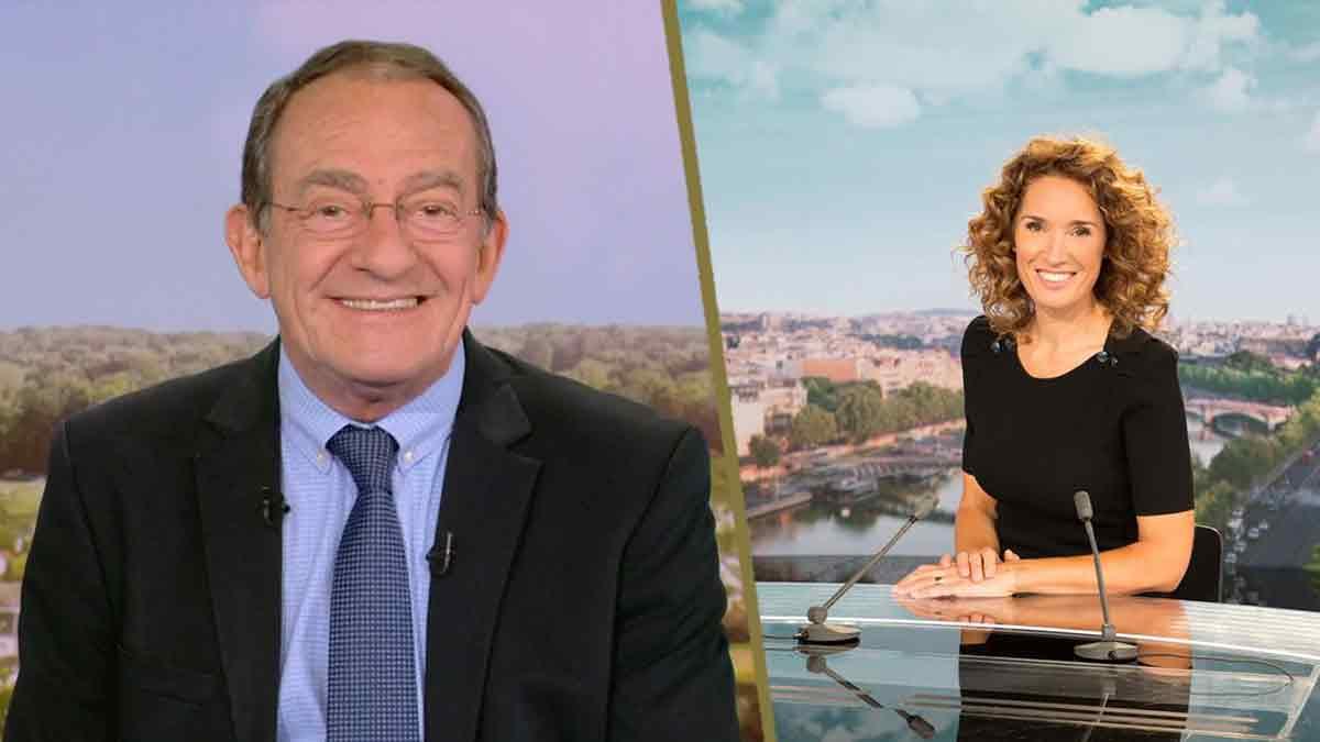 """""""Accident industriel"""" : Le départ de Jean-Pierre Pernaut inquiète ! TF1 est aux abois !"""
