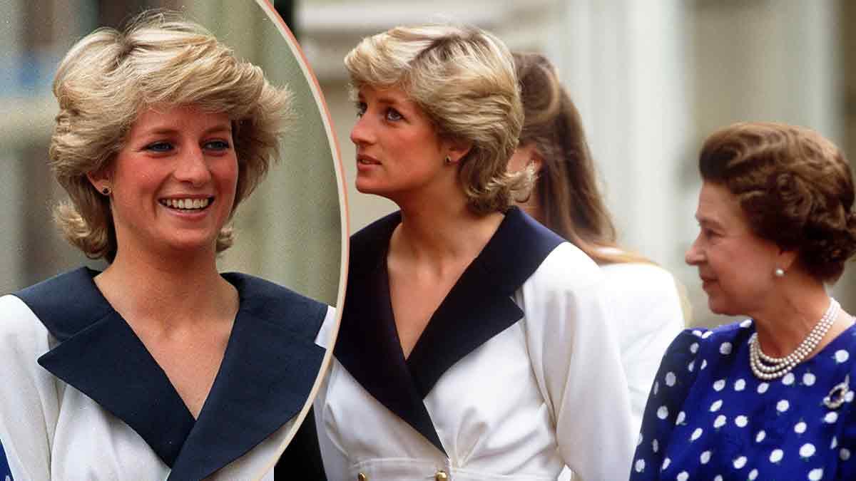 Affaire Lady Di : Elizabeth II fait des confessions effrayantes sur les secrets de la princesse !