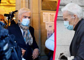 Bernard Tapie est dans un sale état ! Terrible nouvelle sur sa maladie !