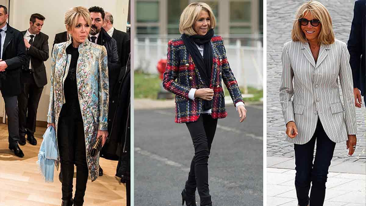 Brigitte Macron : Combien vaut sa mise en beauté ? Ses comptes dévoilés !