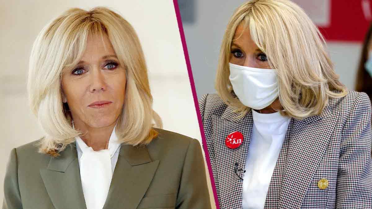 Brigitte Macron : mystérieux gains de 48 000 euros par an ! Confessions exclusives !