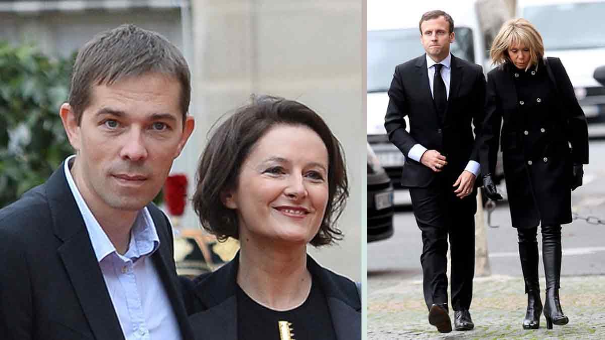 Brigitte Macron : Qui est son fils aîné ? Révélations inédites sur Sébastien Auzière !