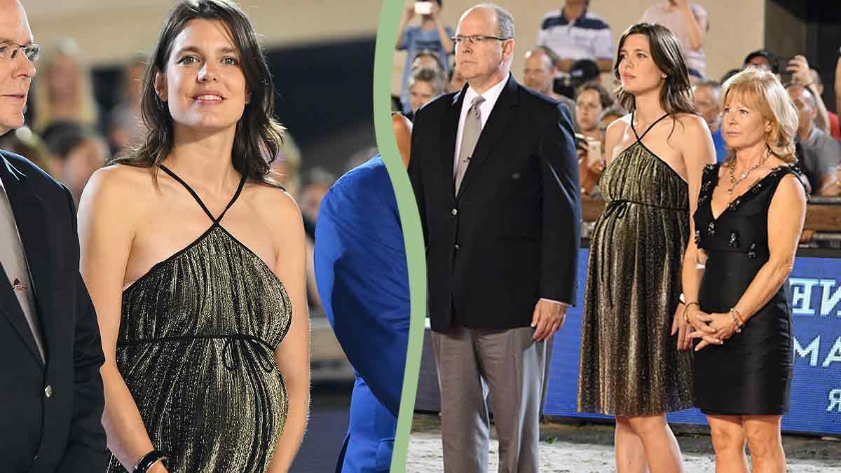 Caroline Casiraghi grossesse à risque ? Elle pourrait perdre son bébé ?