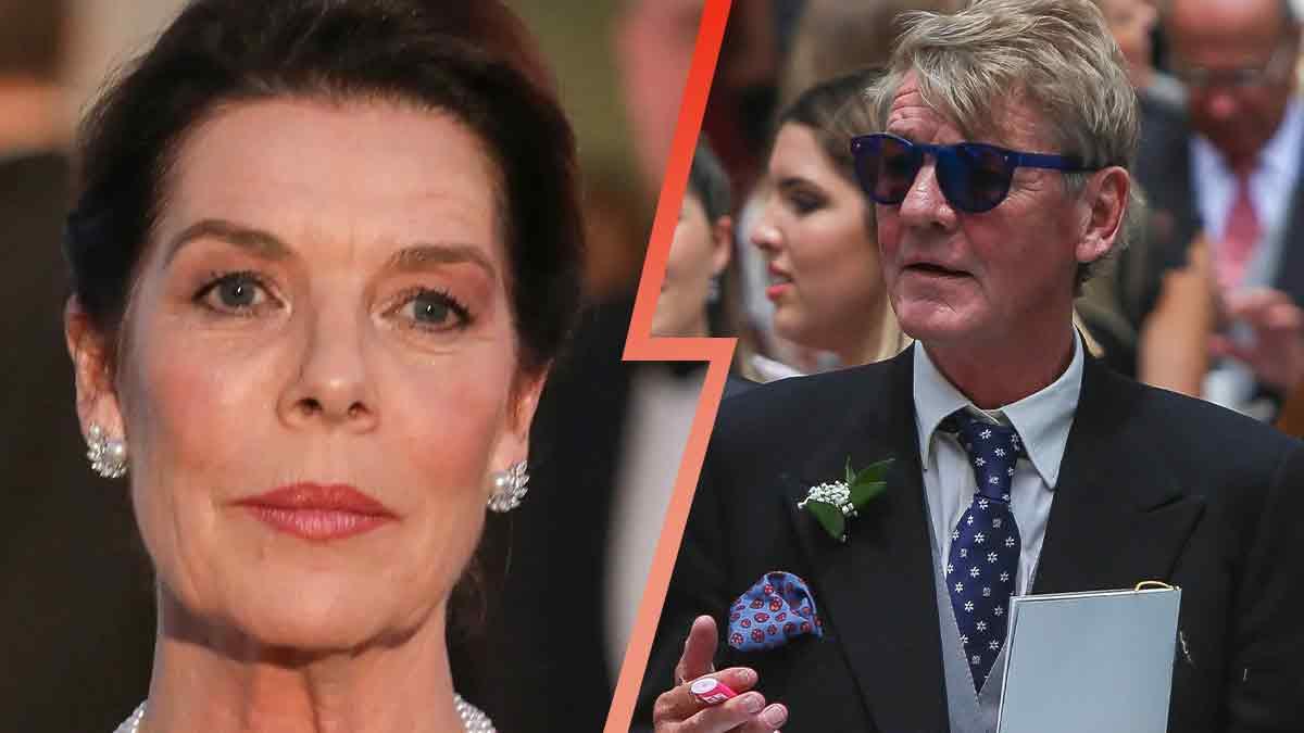 Caroline de Monaco terrorisée par le comportement agressif d'Ernst August, elle brise le silence