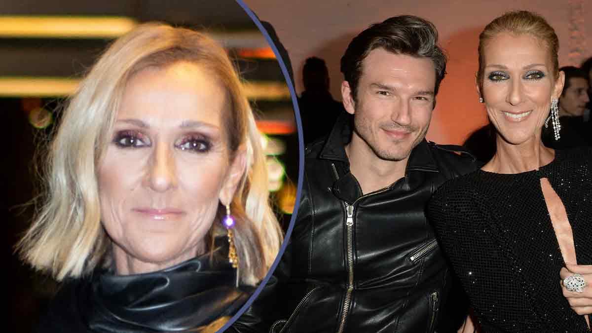 Céline Dion enceinte ! Elle confirme la nouvelle ?