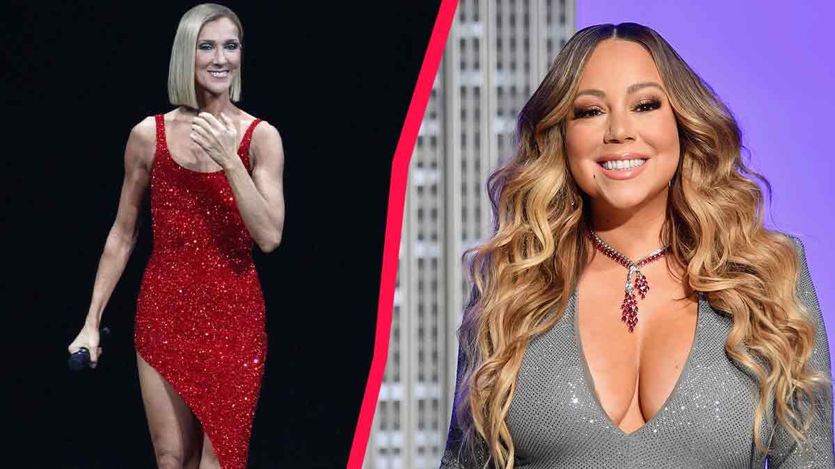Céline Dion irrespectueuse, Mariah Carey la dézingue violemment