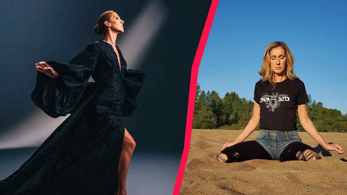 Céline Dion : La diva de la chanson au top de sa forme ! Découvrez son secret !