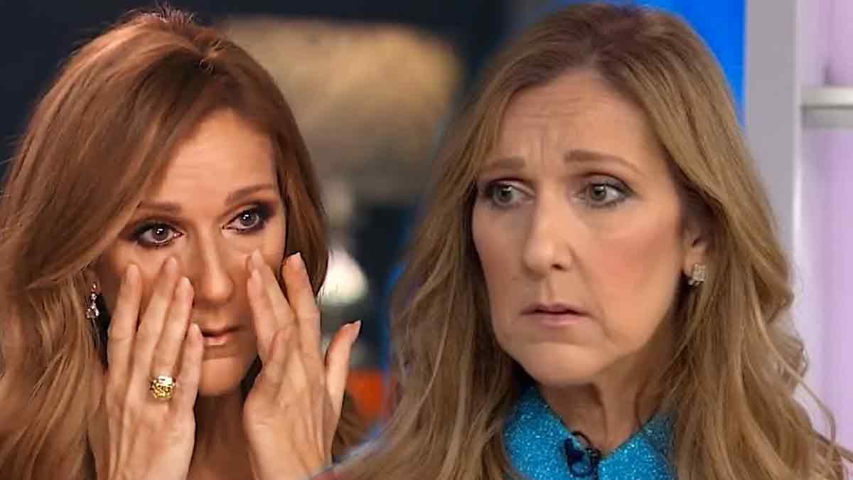 Céline Dion : Son petit ami décédé ? Révélations inédites de la chanteuse !