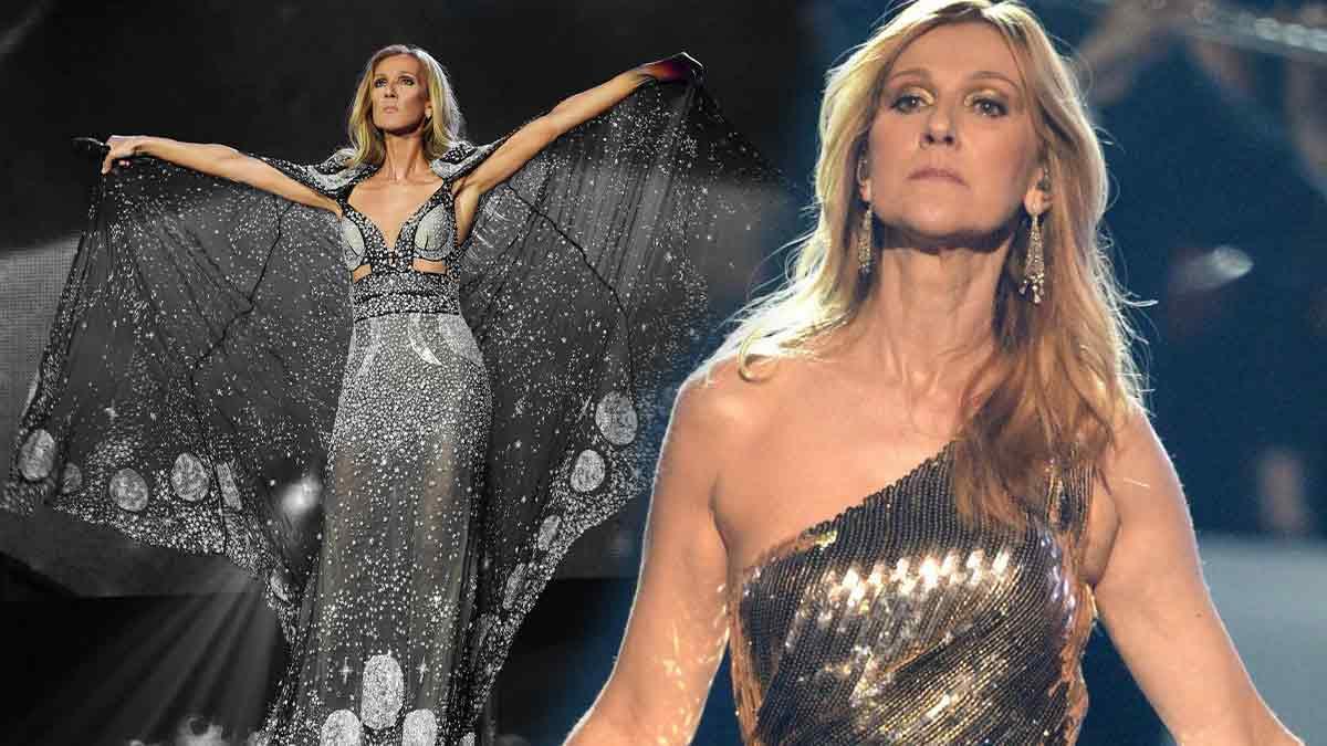 Céline Dion totalement méconnaissable ! Découvrez sa métamorphose inédite !
