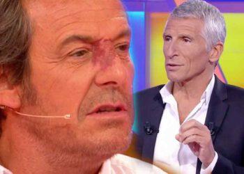 """Nagui insulte Jean-Luc Reichmann ! """"Je n'ai pas envie de le citer"""" !"""