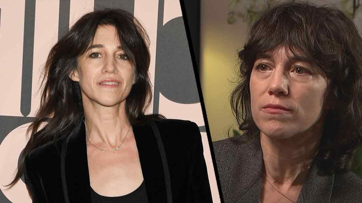 """""""Dix pour Cent"""" : Grosse humiliation pour Charlotte Gainsbourg ! Découvrez pourquoi !"""