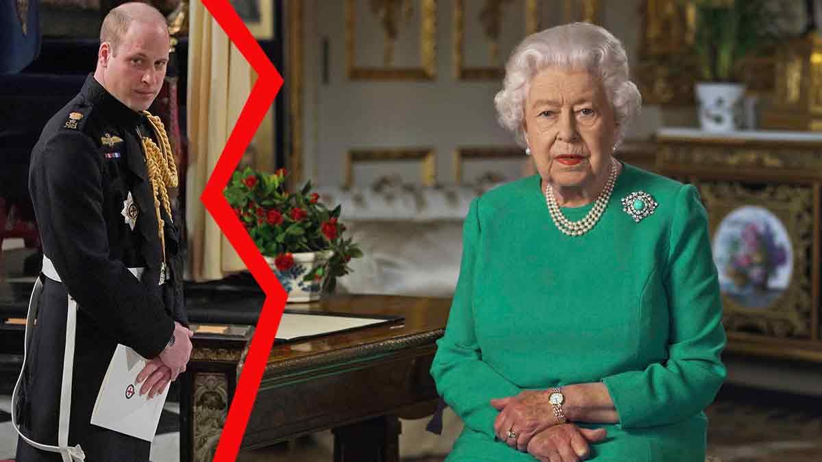 Elizabeth II dévoile son successeur ! Le prince Charles est évincé !