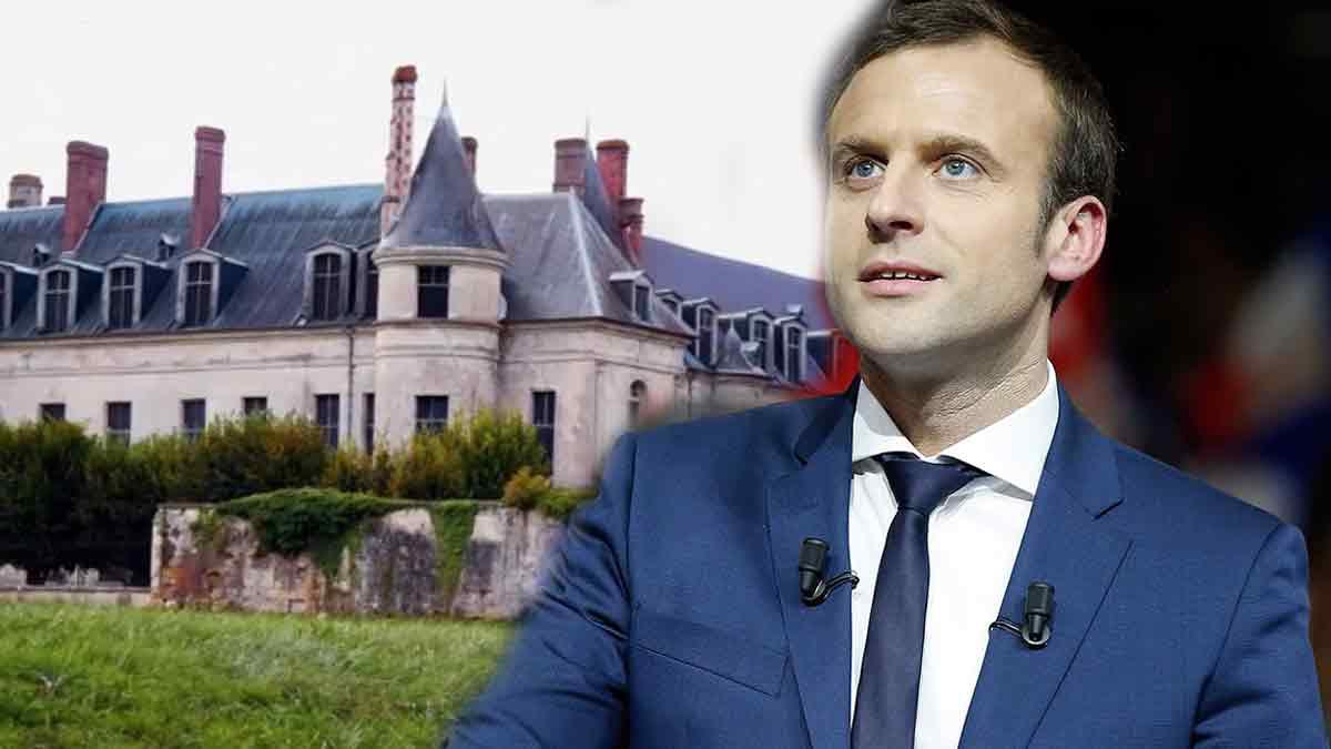 Emmanuel Macron : Ce projet choque tout le monde ! 185 millions de perdu ?