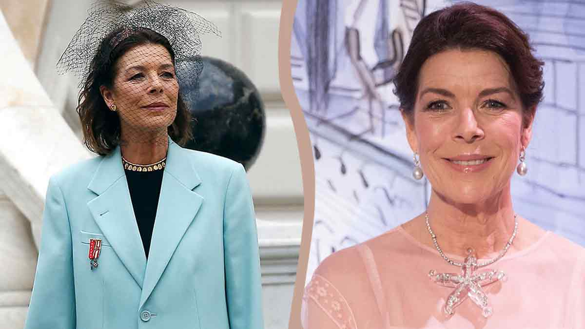 Interview inédite : Caroline de Monaco révèle son plus grand secret face à la presse !