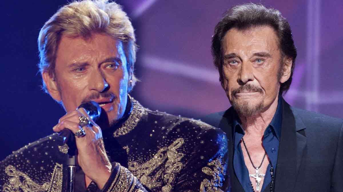 Johnny Hallyday : son dernier tube est sorti ! Grosse surprise pour les fans !