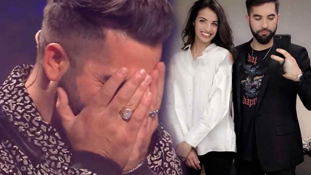 Kendji Girac quitte Soraya Miranda ? Il vit seul !