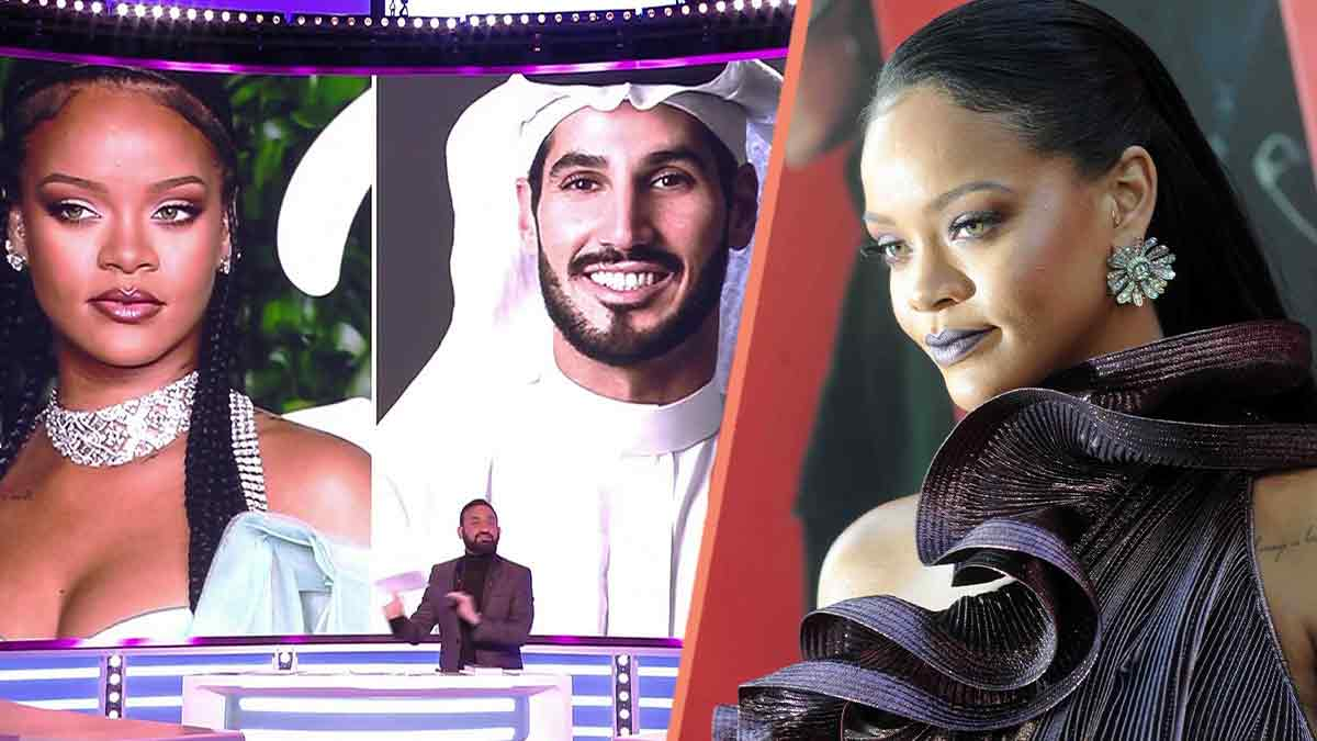 La nouvelle chroniqueuse de TPMP dangereuse ! A propos de Rihanna : « J'ai envie de la tuer ! »